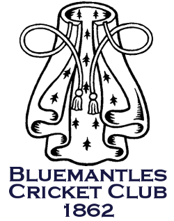 Bluemantles Cricket Club